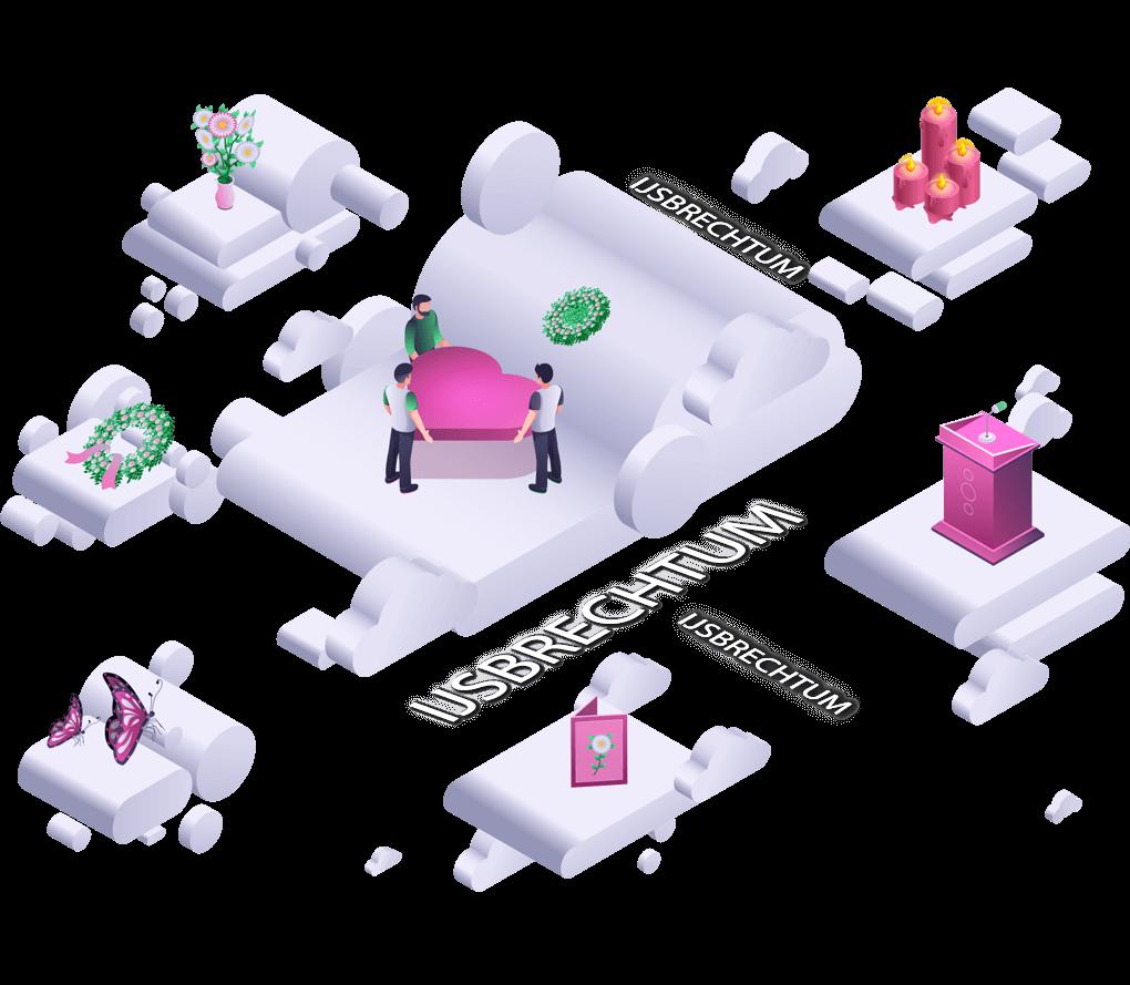 Uitvaart ijsbrechtum